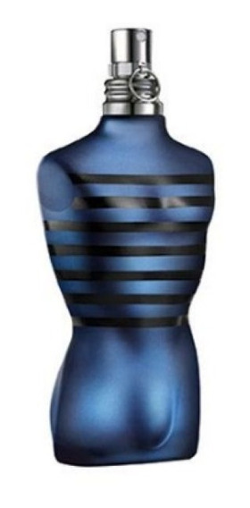 Perfume Jean Paul Gaultier Ultra Male 125ml Edt - Original!!