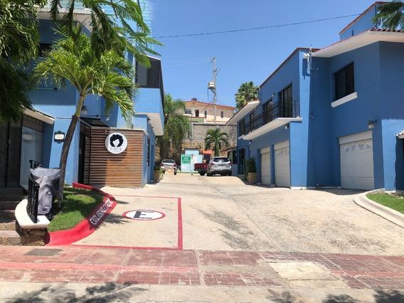 Villas Montes Azules En Zona Dorada La Mejor Ubicación !