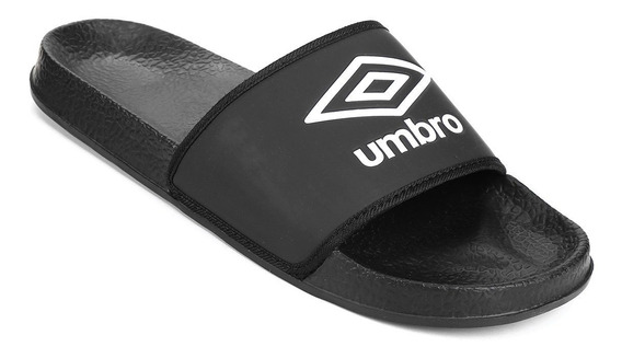 Chinelo Umbro Locker Sandalia Masculina Leve Confortavel Top