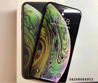 iPhone Xs Max 64gb Y 256 Gb