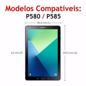 Película De Vidro Tablet Samsung Galaxy Tab A 10.1 P580 P585