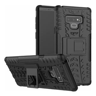 Capa Case Samsung Galaxy Note 9 Anti Impacto Shock +película