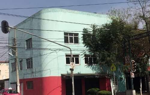 Casa En Venta, Con Uso De Suelo. Reforma Iztaccihuatl /