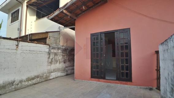 Casa Para Locação Definitiva A 700m Da Praia Do Aruan - Ca01453 - 67857806