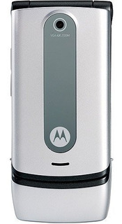 Cámara Y Foto Electrónica W376g Motorola