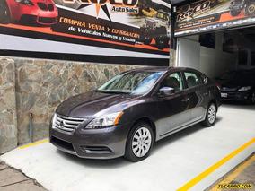 Nissan Sentra Gtr - Automatico