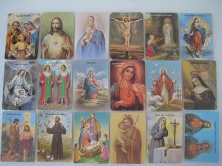 18 Calendários De Bolso Antigos Imagens Santos