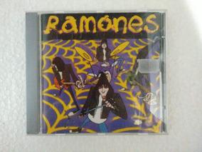 Ramones - Greatest Hits Live (millenium Internacional)