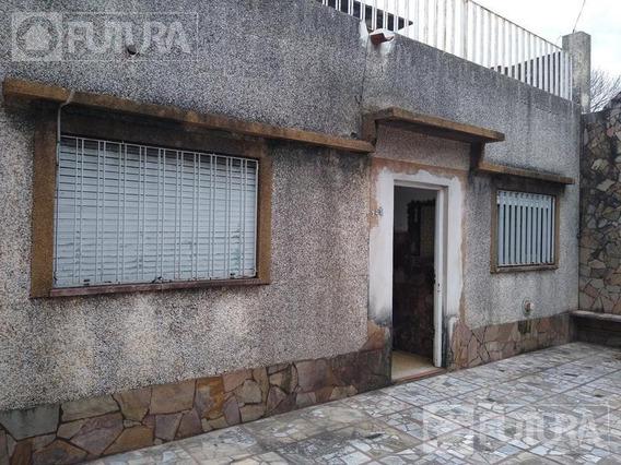 Casa - Sarmiento