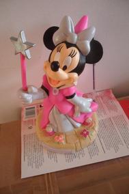 Minnie Fada Disney Michey
