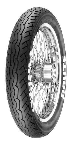 Pneu De Moto Pirelli Aro 17 Mt66 120/90-17 64s Dianteiro