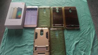 Xiaomi Redmi Note 3 Pro 3+32gb Súper Completo Estética 9/10