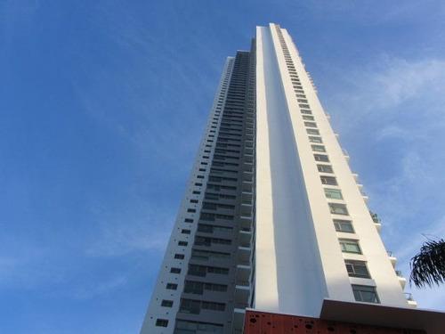 Imagen 1 de 14 de Venta De Apartamento En Ph Paramount, Costa Del Este 21-4427
