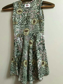 Vestido Assimétrico Lilica Ripilica