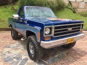 Chevrolet Silverado 1978