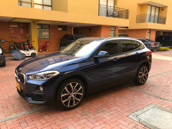 Bmw X2 Sdrive 2.0i