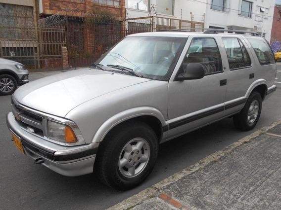 Chevrolet Blazer Aa 4.3 5p