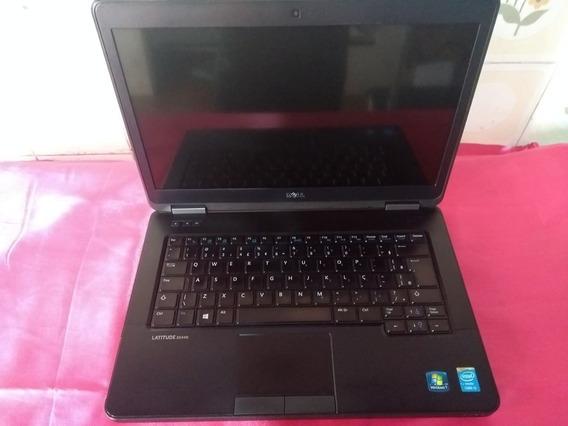 Notebook Dell Latitude E5440 Core I5