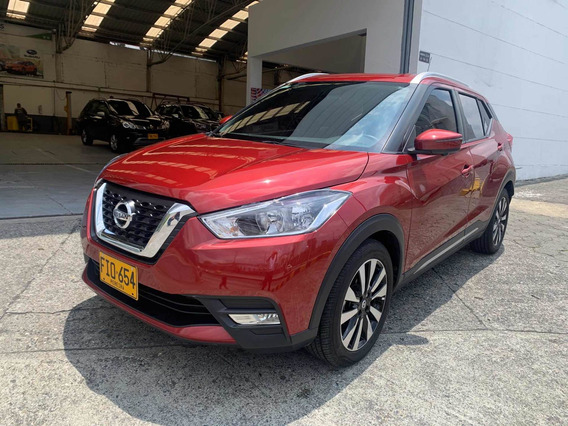 Nissan Kicks 1.6 Exclusive Mod 2019
