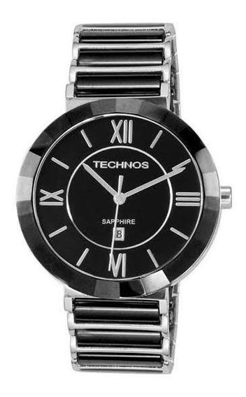 Relógio Technos Elegance Sapphire 2015bx/1p