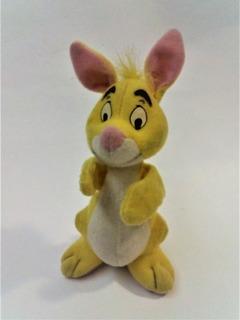 Peluche Conejo Tigger - Mc Donald Disney Original