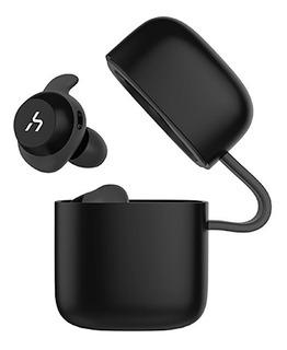 Earbuds Audifonos Wireless Waterproof Con Estuche Cargador