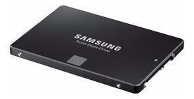 Hd Ssd Samsung 850 Evo 1 Tb 1000gb V-nand P. Entrega 1tb