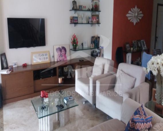 Cobertura Duplex Na Avenida Prefeito Dulcídio Cardoso - Co00099 - 33407166