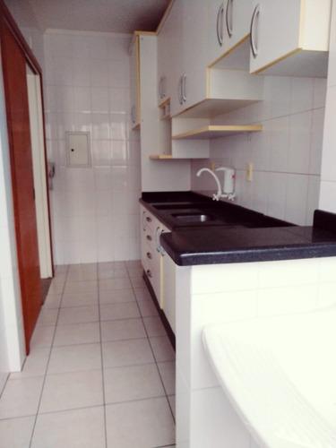 Apartamento - Barreiros - Ref: 12338 - V-12338