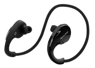 Fone De Ouvido Arco Sport Bluetooth Ph181 Multilaser Preto
