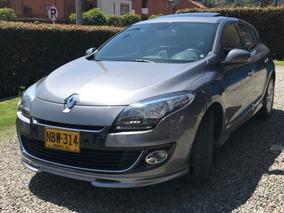 Renault Megane Iii 2013