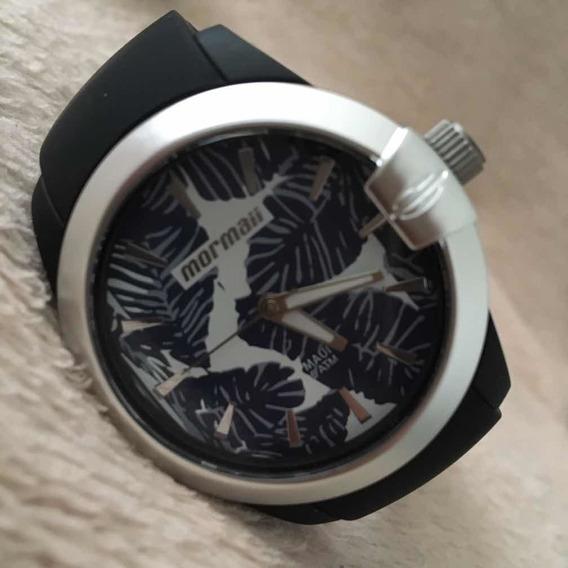 Relógio Mormaii Maui - Mo2035in/8p