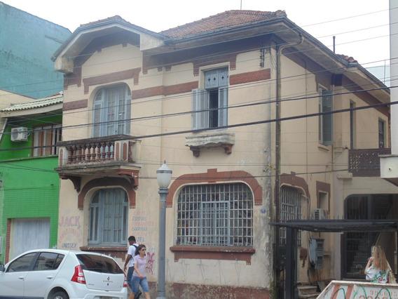 Casa - Cidade Baixa - Ref: 347597 - V-rp1909