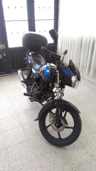 Bajaj Discover 125 St R Pro