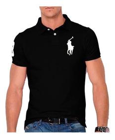 Kit 5 Camisas Camisetas Revenda Gola Polo Masculina Atacado