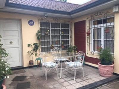Casa En Venta, La Faena