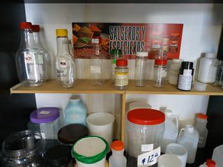 Envases Pet Plasticos Botellas De Cristal Goteros Varios