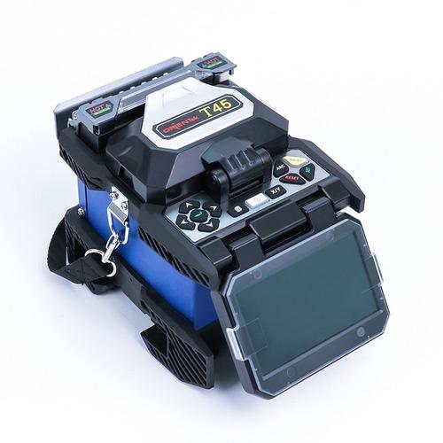 Orientek T45 Fusionadora De Fibra Optica