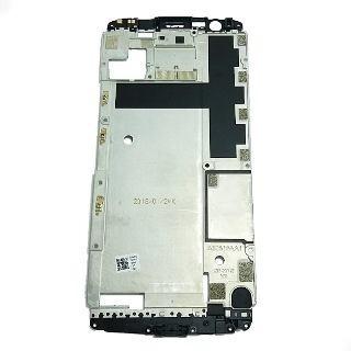 Carcaça Interna Celular Moto G5s Plus Modelo Xt1802