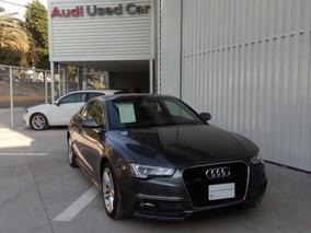 Audi A5 2.0 T S-line Multitronic 225hp Cvt 2016