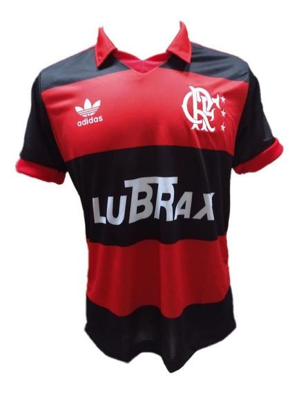 Camisa Flamengo Retrô 1992 Júnior
