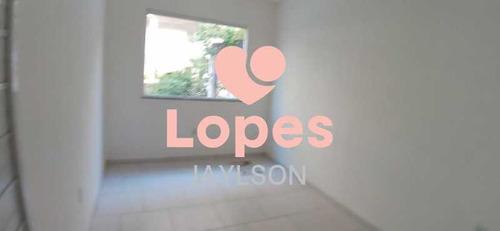 Imagem 1 de 15 de Apartamento Tipo Casa- 01 Quarto - Cachambi - 571230