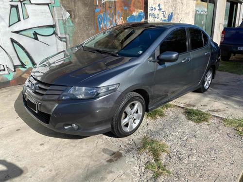 Honda City 1.5 Lx Mt 120cv 2011