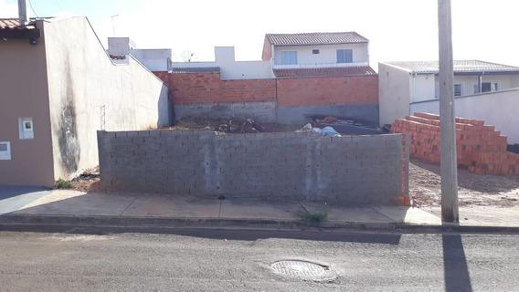 Terreno À Venda, 199 M² Por R$ 120.000 - Jardim Dos Lagos - Elias Fausto/sp - Te0182
