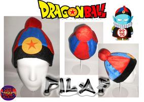 Touca Dragon Ball Pilaf