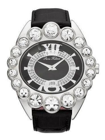 Relógio Feminino Paris Hilton Crown - 13104js02