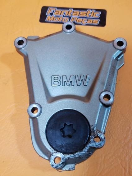 Tampa Do Pulsador De Bmw S1000rr Com Detalhes !