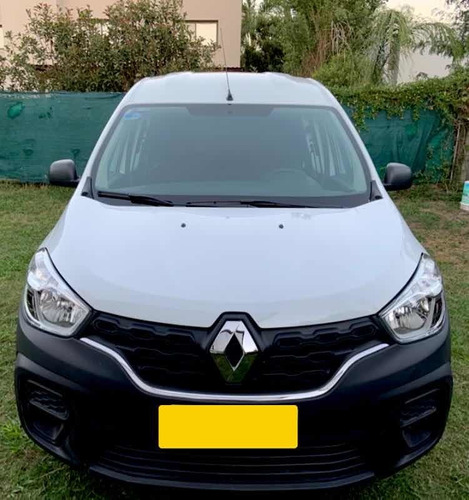 Renault Kangoo Ii Express Confort 5a 1.6 Sce 2020