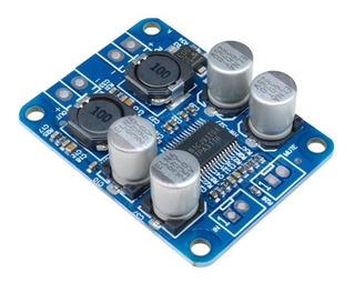 Modulo Amplificador Clase D Mono 60w