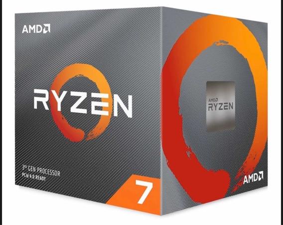 Processador Ryzen 7